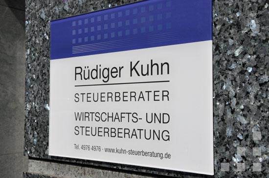 Kontakt Rüdiger Kuhn