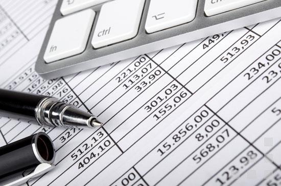 Steuerberatung und -deklaration